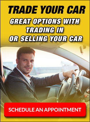 Schedule an Appointment at Sunrise Auto Sales